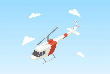 Emergency Air Evacuation Services