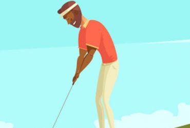 Golfers' Insurance Package
